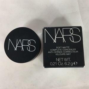 NARS Soft Matte Complete Concealer, Crème Brulee
